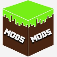Mods For Minecraft android app icon