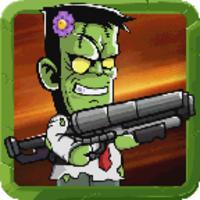 Zombie Safari android app icon