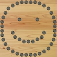 Pinball - Enjoy creative android app icon