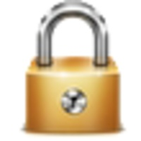 Lock a Folder icon
