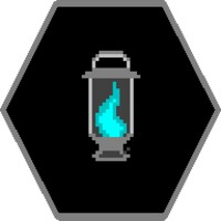 Lamplight android app icon