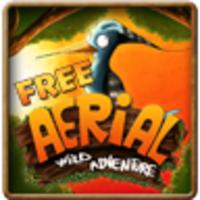 Aerial Wild Adventure Free android app icon