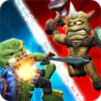 Combat Monsters android app icon