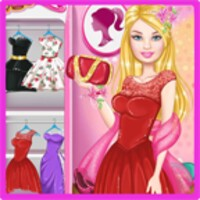 Dress up For girls android app icon