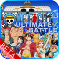 One FightUltimate Battle android app icon
