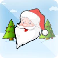 Run Santa android app icon