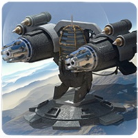 National Defense Space Assault android app icon