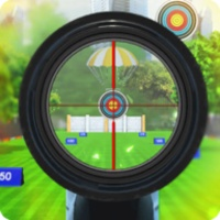 Shooting Master 3D android app icon