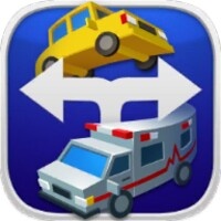Traffic Storm android app icon