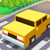 Traffic Cross android app icon