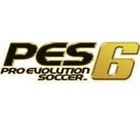 Pro Evolution Soccer 6 icon