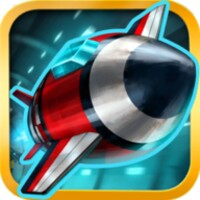 Tunnel Trouble 3D android app icon