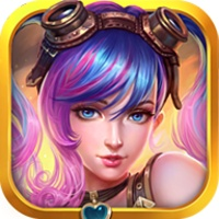 Heroes Battle android app icon