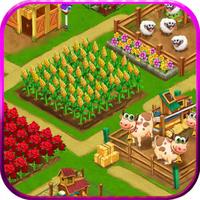 Farm Day Village Farming android app icon