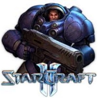 StarCraft 2 Wallpaper icon