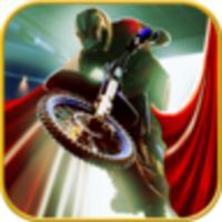 Stunt Biker android app icon