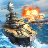Warship Universe: Naval Battle android app icon
