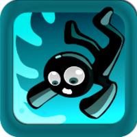 Stickman Ragdoll android app icon