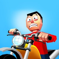 Faily Rider android app icon