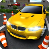 Car Racing Lite android app icon