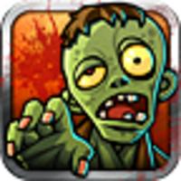 Kill Zombies android app icon