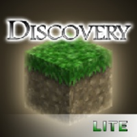 Discovery android app icon
