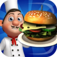 Food Court Fever Free android app icon