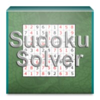 Sudoku Solver android app icon