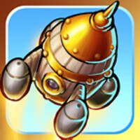 Rocket Island android app icon