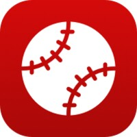 MLB Baseball Schedule android app icon