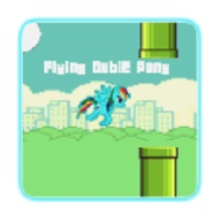 Flying Cutie Pony android app icon