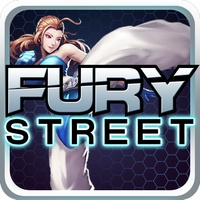 Fury Street android app icon