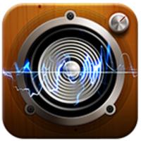 Volume impulsionador icon