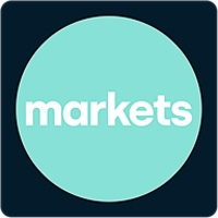 Markets.com icon