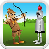 A Sherwood Shooter android app icon