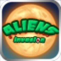 Aliens android app icon