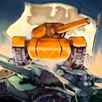 Tank Destroyerapp icon