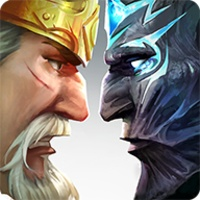 Age of Kings: Skyward Battle android app icon