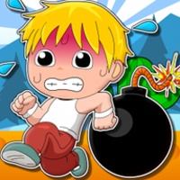 Bomb Mania android app icon