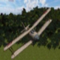 Flying Simulator android app icon