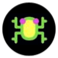 Frogger android app icon