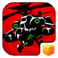 HELI HELL android app icon