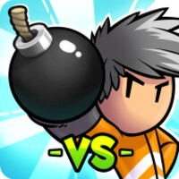 Bomber Friends android app icon