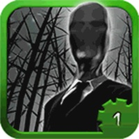 Slender Man Ch 1 Free android app icon
