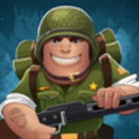 World War 2 Syndicate TD android app icon