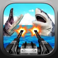 Sea Predators Hunt 3D android app icon