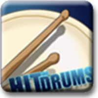 Hit the Drums android app icon
