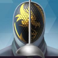 FIE Swordplay android app icon
