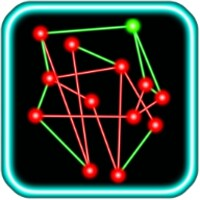 Untangle - Logic Puzzles android app icon
