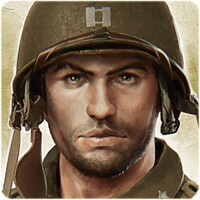 World at War: WW2 Strategy MMO android app icon